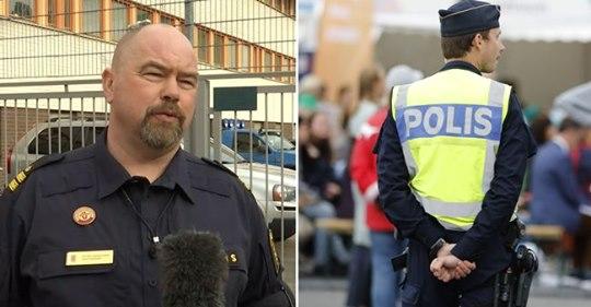 Det Polisiära klenmodet