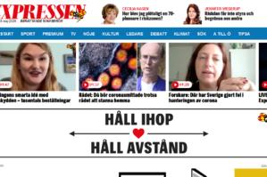 Nyheter - senaste nyheterna i Sverige och världen
